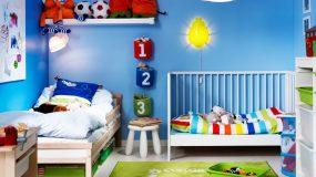 10 πράγματα που πρέπει να πετάξεις από το παιδικό δωμάτιο τώρα!
