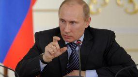 Υπέγραψε τα οικονομικά αντίποινα κατά της Τουρκίας ο Πούτιν