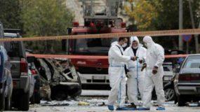 Συναγερμός στην ΕΛ.ΑΣ, φόβοι για τρομοκρατικό χτύπημα