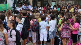 Να καταργηθεί η πρωινή προσευχή στα σχολεία, προτείνει η Νεολαία του ΣΥΡΙΖΑ