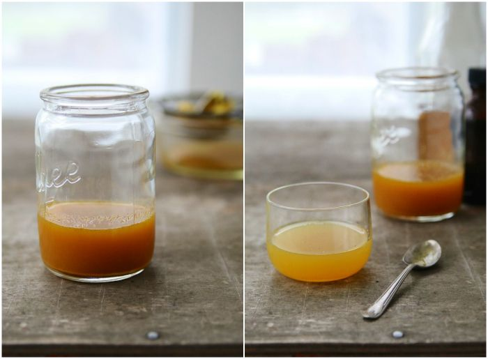 Φτιάξε σιρόπι απο θυμάρι για τον πονόλαιμο