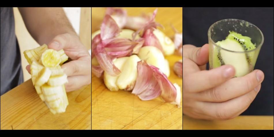Κόλπα μαγειρικής που θα σας λύσουν τα χέρια (VIDEO)