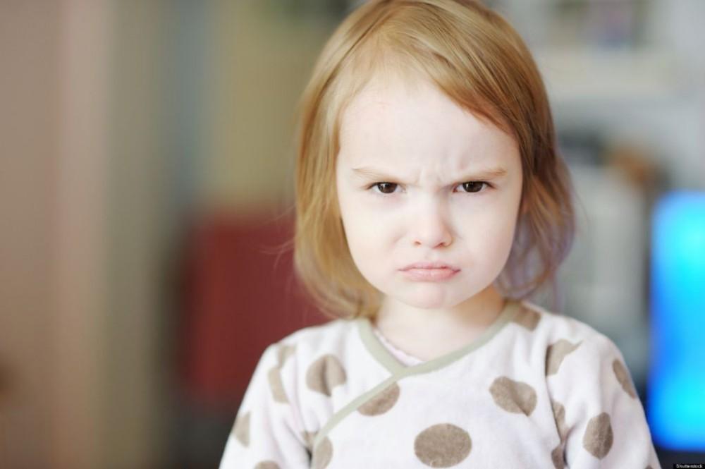 Τα θυμωμένα μπαλόνια: Μια τεχνική για τη διαχείριση του θυμού των παιδιών