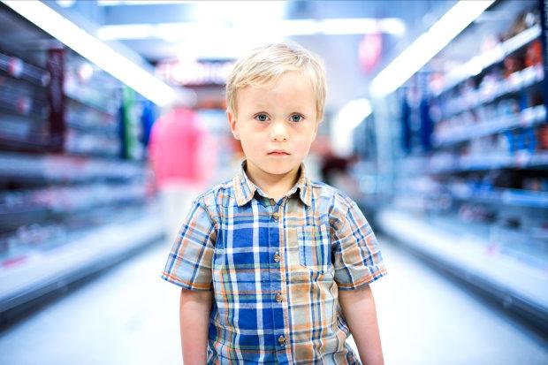 Τι πρέπει να κάνει ένα παιδί σε περίπτωση που χαθεί;