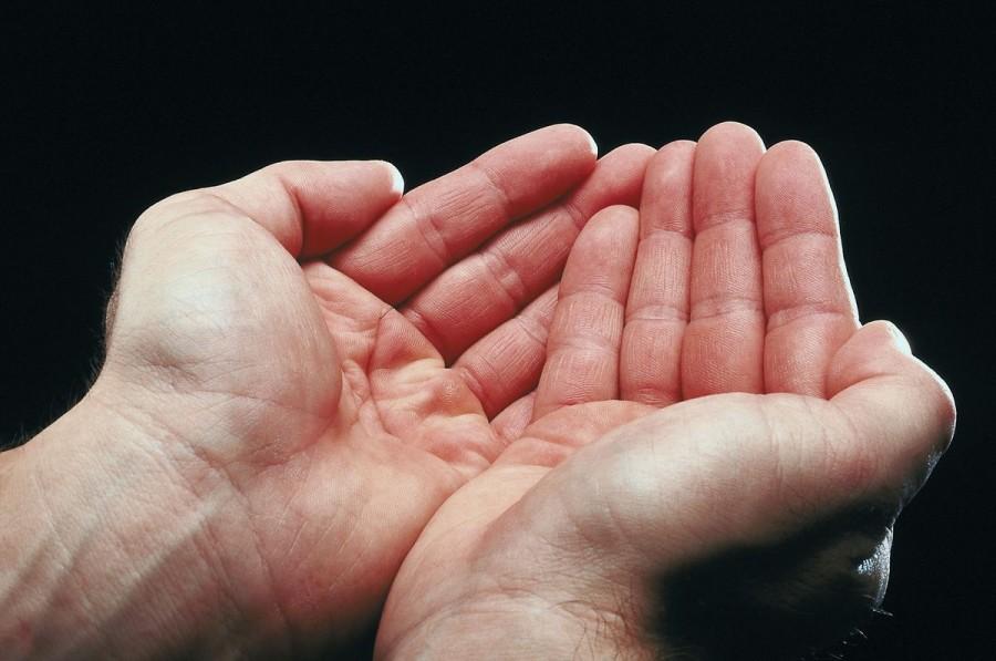 Θέλετε να αδυνατίσετε; Μετρήστε το… χέρι σας!
