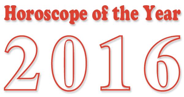 ΖΩΔΙΑ 2016 – ΕΤΗΣΙΕΣ ΠΡΟΒΛΕΨΕΙΣ 2016 – ΕΤΗΣΙΟ ΩΡΟΣΚΟΠΙΟ 2016