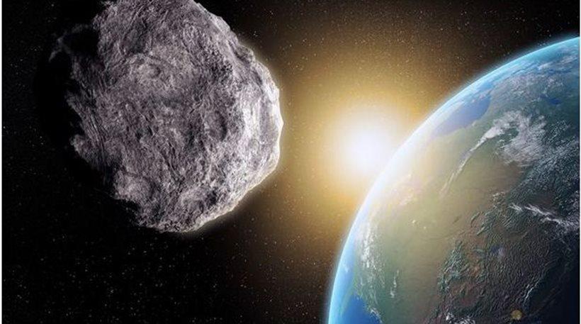 Φόβοι για έκτακτα φυσικά φαινόμενα από αστεροειδή-τέρας που θα πλησιάσει την Γη
