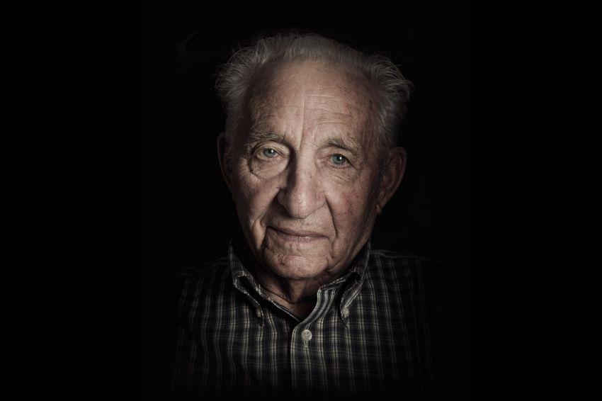 Για τους παππούδες μας που είναι πάντα μέσα στην καρδιά μας