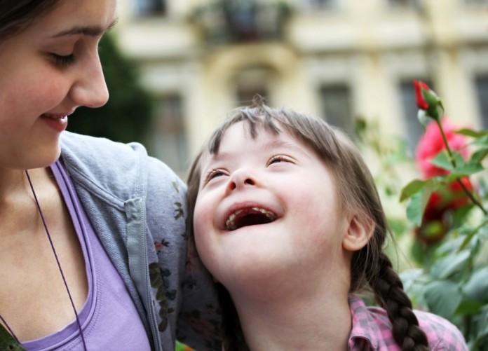 Για τις ηρωίδες μάνες που μεγαλώνουν παιδιά με ειδικές ανάγκες