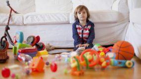 Τι να δώρο να κάνετε  σε ένα παιδί που έχει πολλά παιχνίδια
