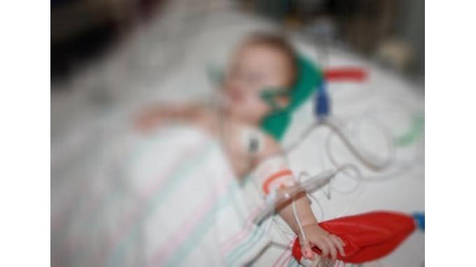 Έσβησε 4χρονο αγγελούδι που μπήκε στο νοσοκομείο για επέμβαση ρουτίνας!