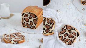 Λεοπάρ ψωμί! Το γλύκισμα που ξετρελαίνει