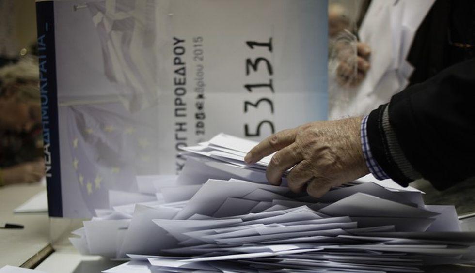 Αποτελέσματα εκλογών ΝΔ: Δε φαντάζεστε πόσα χρήματα μπήκαν στα ταμεία του κόμματος!