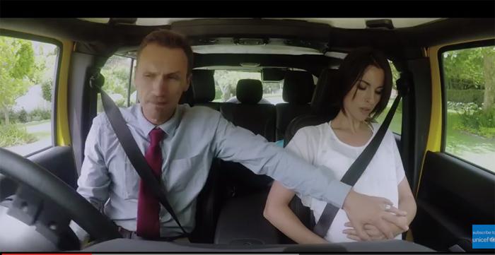 Αυτό είναι το πιο συγκλονιστικό βίντεο του 2015 που πρέπει να δείτε
