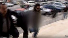 Αμετανόητος και ψυχρός ο 56χρονος,για τον βιασμό 9χρονης.Το βίντεο που παρουσίασε !