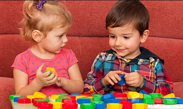 Τι να κάνω όταν το παιδί μου δε μοιράζεται τα παιχνίδια του;