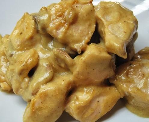 Ζουμερό κοτόπουλο με μέλι και μουστάρδα