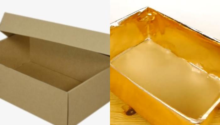Δείτε τι μπορείτε να κάνετε με ένα παλιό κουτί παπουτσιών- Τα παιδιά θα ξετρελαθούν