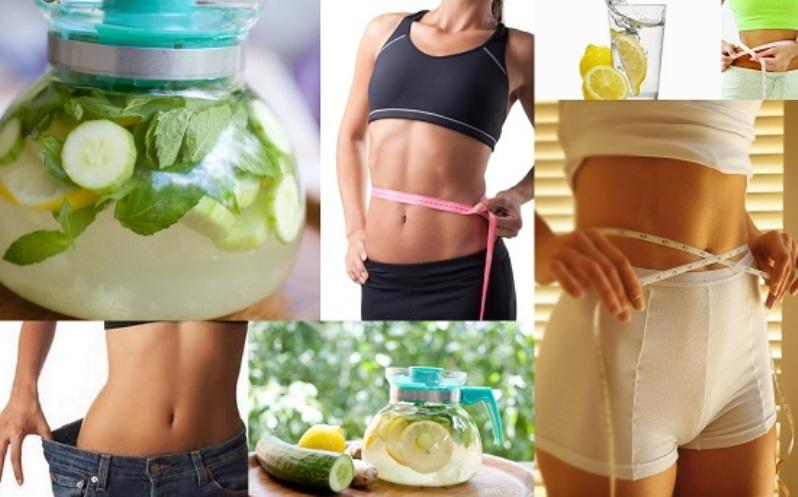 Το ρόφημα που θα σας βοηθήσει να χάσετε λίπος μέσα σε 4 ημέρες