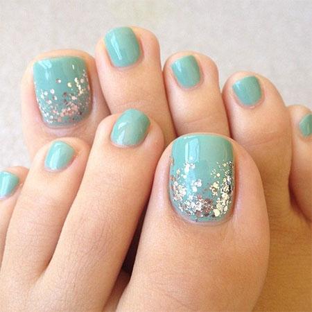 Cute Summer Toe Nail Designs 2015002 Daddy Cool