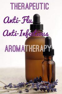 antiflu-aromatherapy