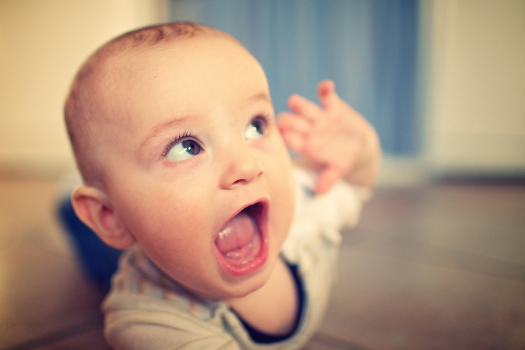 3 tips για να μιλήσει το παιδί σας ποιο γρήγορα