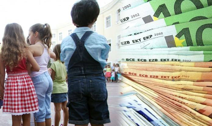 Επίδομα τέκνων 480€ ανά παιδί: Προθεσμία 31/1 για Taxisnet, έντυπο Α21