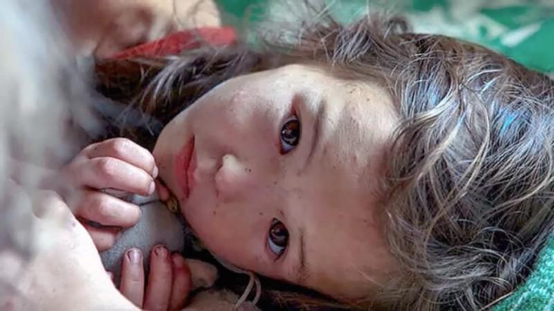 Το 3χρονο κoριτσάκι βρεθήκε μόνο του σε Δάσος της Σιβηρίας για 11 μέρες.Δείτε πως σώθηκε