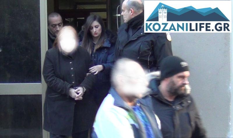 Προφυλακιστέοι κρίθηκαν από τον Ανακριτή μητέρα και πατριός της υπόθεσης Πολύζου!