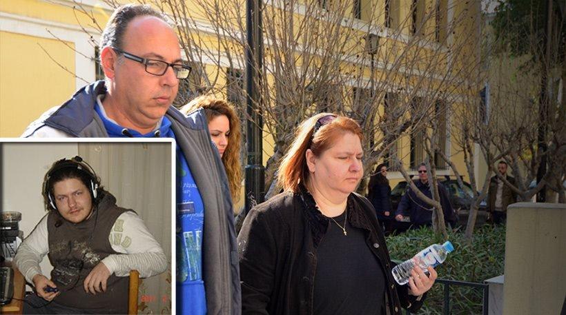 Κοζάνη: Μάνα και πατριός οργάνωσαν τη δολοφονία του γιου της!