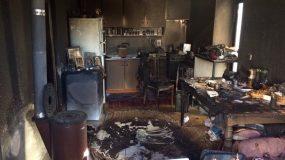 Ξύπνησα από τα ουρλιαχτά του παιδιού μου, λέει ο πατέρας του 10χρονου που κάηκε από τη σόμπα