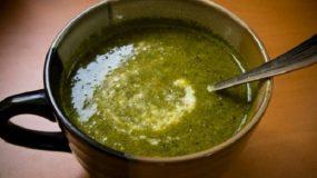 Σούπα απο διατροφολόγο που καίει το λίπος