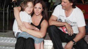 """Νένα Χρονοπούλου: Το """"πείραμα"""" και η θεραπεία που έσωσαν τον γιο της!"""
