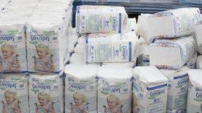 Ξαναβάζει μπροστά τις μηχανές το εργοστάσιο ζάχαρης στην Ορεστιάδα
