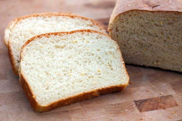 Συνταγή για ψωμί του τοστ