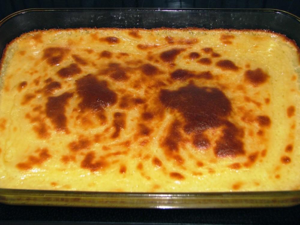 Αχαμνόπιτα: Η μικρασιάτικη πίτα