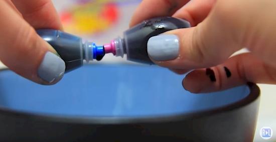 Δημιουργήστε το δικό σας κραγιόν με τρία απλά συστατικά