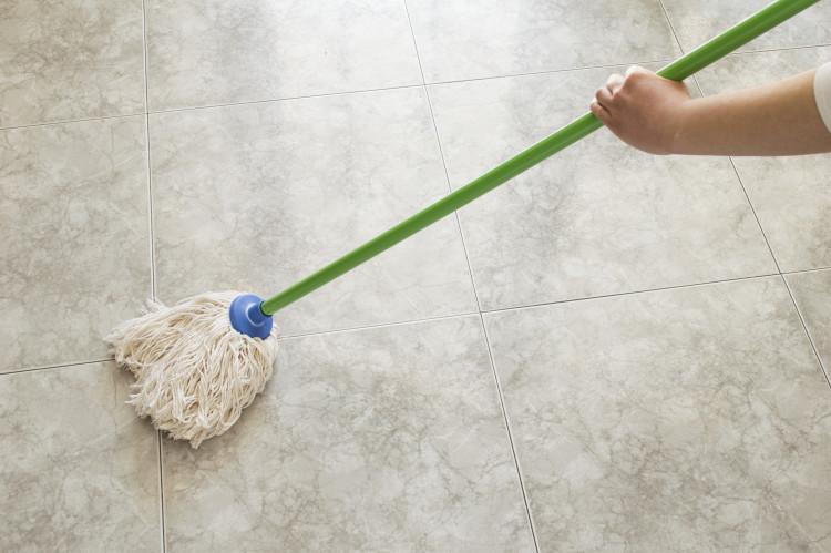10 τρόποι για να απαλλαγείτε από τα χημικά καθαριστικά