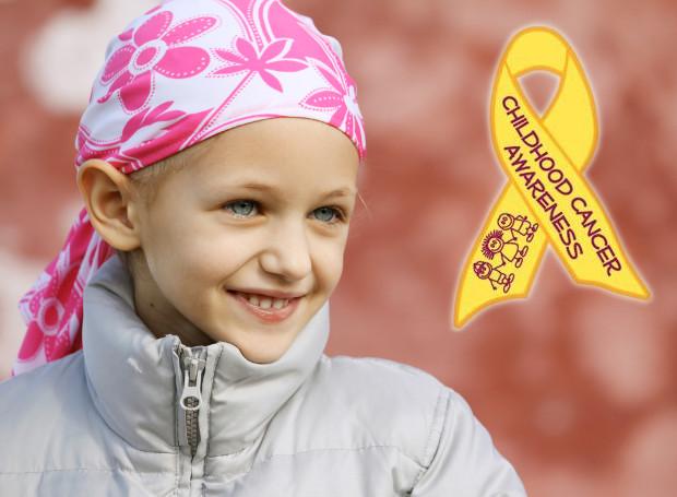 15 Φεβρουαρίου.Παγκόσμια Ημέρα κατά του Παιδικού Καρκίνου