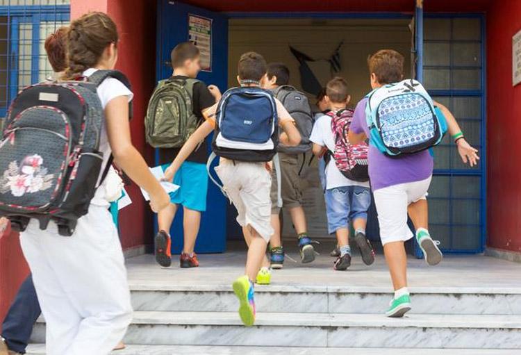 Την προσοχή των γονιών εφιστά η αστυνομία για αρπαγές παιδιών από σχολεία