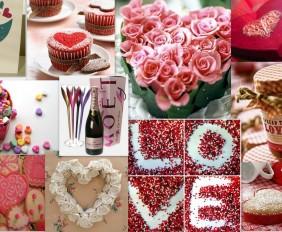Valentines-Collage