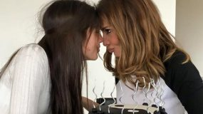 Δέσποινα Βανδή: Εξομολόγηση ΨΥΧΗΣ για την κόρη της Μελίνα!-ΔΕΙΤΕ πόσο μεγάλωσε!