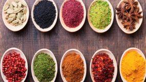 Αυτά είναι τα 7  πασίγνωστα μπαχαρικά και βότανα κατά του Καρκίνου