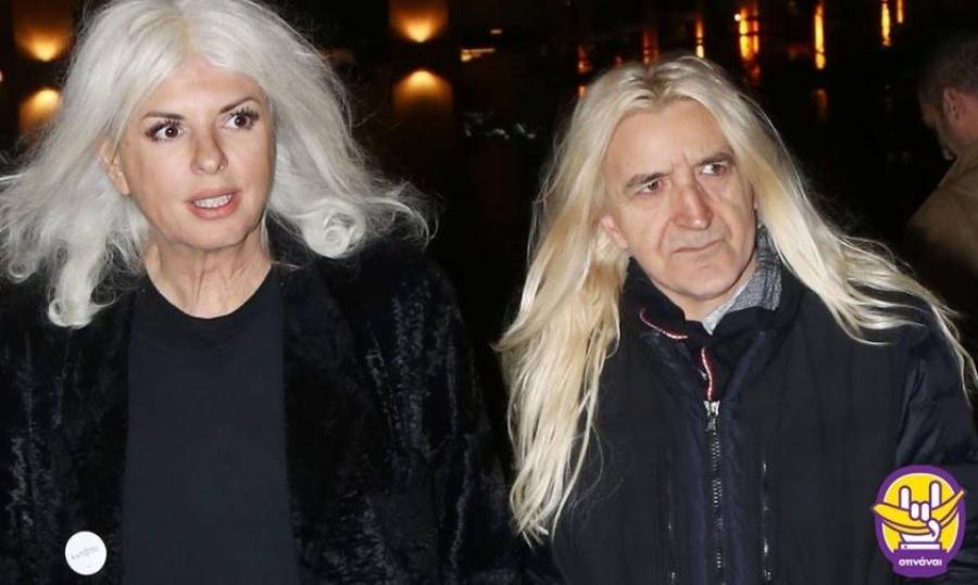 Πολύ γελιο!Διάσημα ζευγάρια της ελληνικής showbiz αλλάζουν πρόσωπα!
