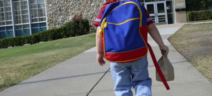 Έρευνα: Νηστικός στο σχολείο 1 στους 5 μαθητές