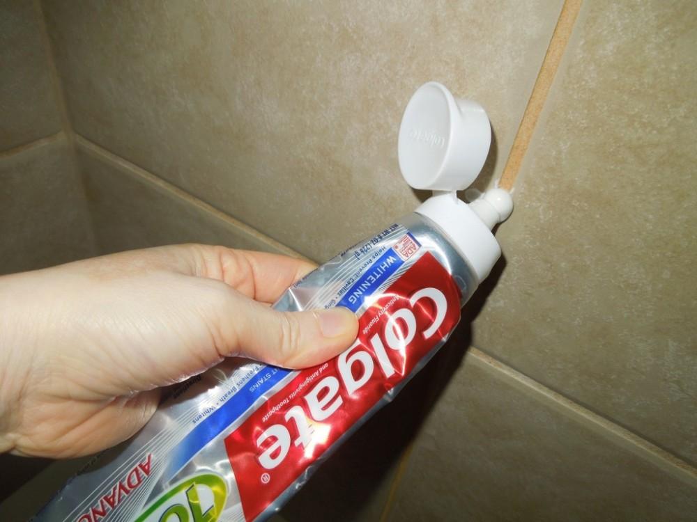 Κρατήστε το Μπάνιο Καθαρό για Περισσότερες Ημέρες