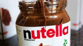 9 απίστευτα πράγματα που δεν γνωρίζετε για τη Nutella