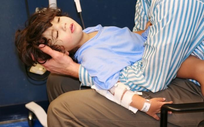 Πρώτες βοήθειες: Τι να κάνετε αν το παιδί χάσει τις αισθήσεις του