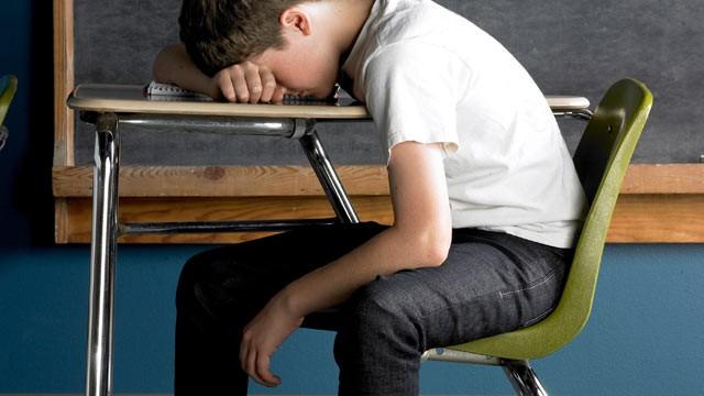 Για ποιον λόγο τα παιδιά αρνούνται να μελετήσουν τα μαθήματά τους;
