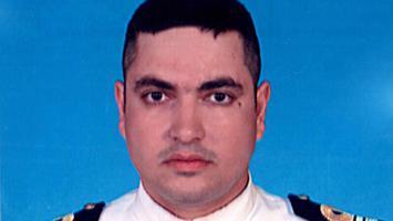 Θρήνος και συγκίνηση στην κηδεία του συγκυβερνήτη του ελικοπτέρου του Πολεμικού Ναυτικού